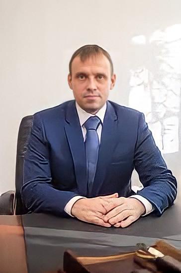 Заместитель руководителя Департамента строительства города Москвы — руководитель контрактной службы